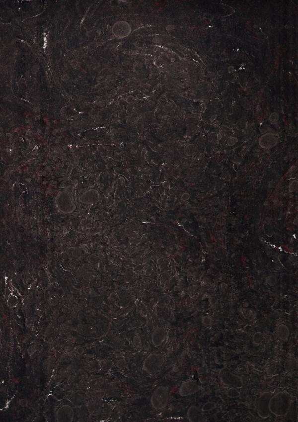papier marmurkowy grafitowy ciemny