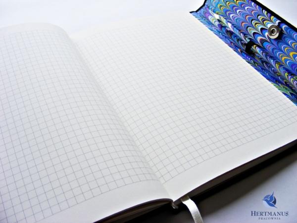 Notes Czarna Sowa, hertmanus