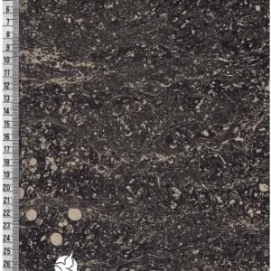 papier marmurkowy czarny marmur, papier marmoryzowany, papier marmurkowy malowany ręcznie na powierzchni wody, papier introligatorski, dla konserwatorów papieru, hertmanus, marbled paper