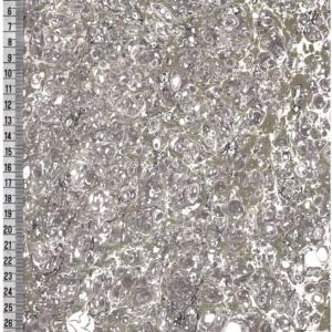 papier marmurkowy szaro-zielony marmur, papier marmoryzowany, papier marmurkowy malowany ręcznie na powierzchni wody, papier introligatorski, dla konserwatorów papieru, hertmanus, marbled paper